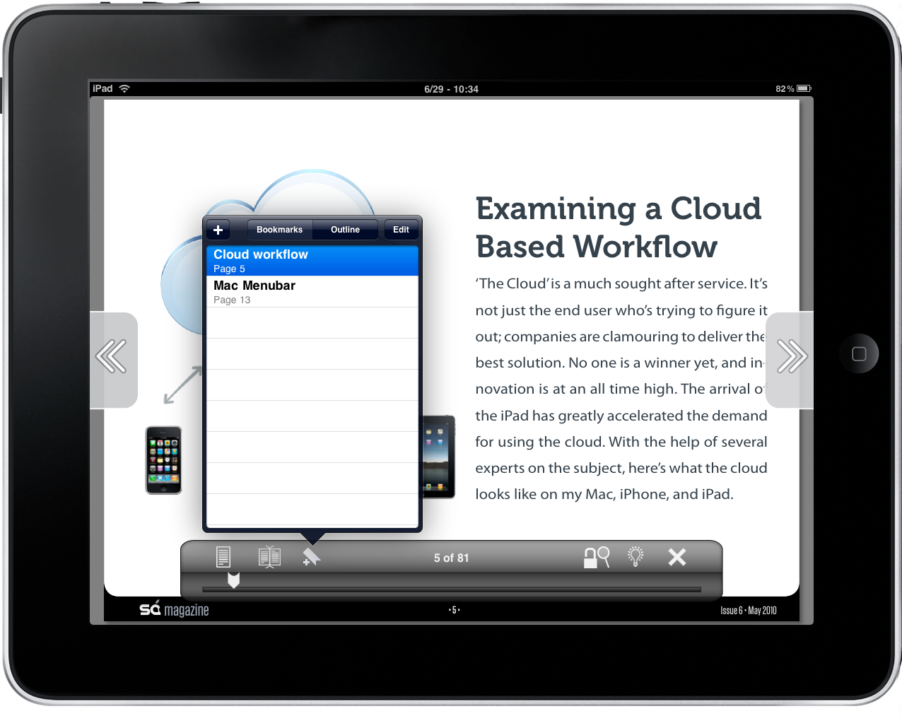 Fast PDF Is What iBooks for PDFs Should Be - MacStories
