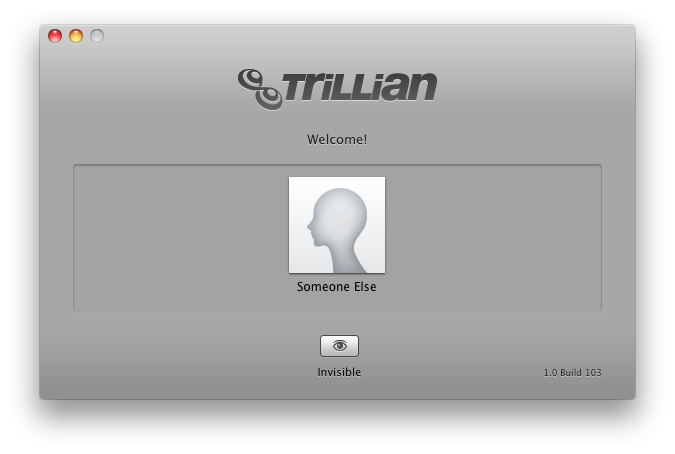 Trillian is Now: A Great Alternative to Adium - MacStories