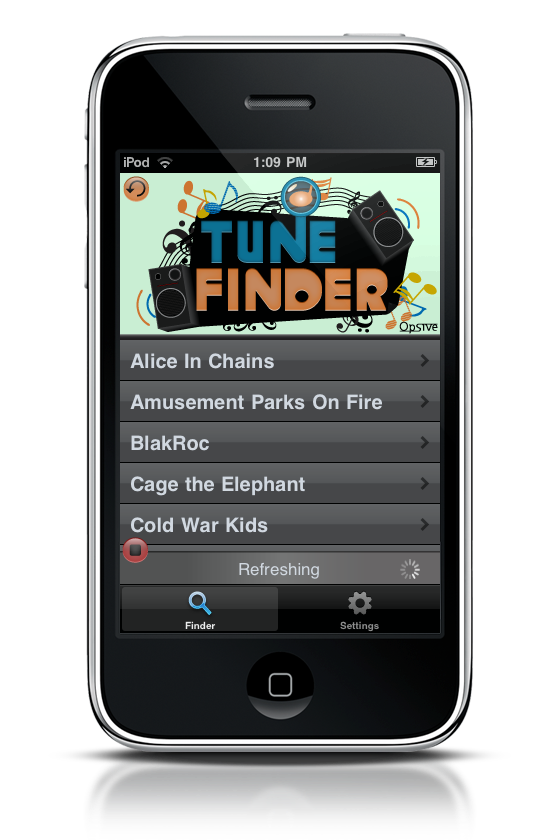 Complete your Music Collection with Tune Finder – MacStories